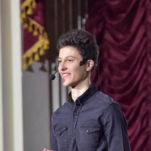 Colin Grigorescu